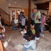 visite musée de la tonnellerie
