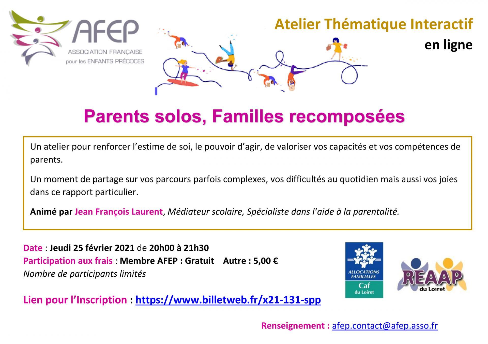 8 atelier thematique interactif parents famille 25 fevrier