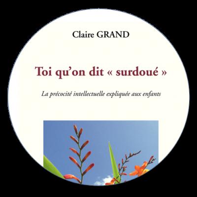 Claire grand