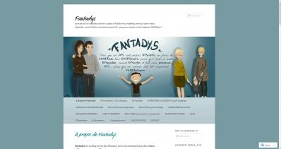 Fantadys