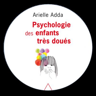 Psychologie des enfants tres doues